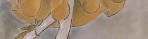Jaune pastel_9X12_Panpastel