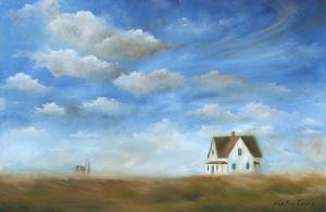 La maison des nuages